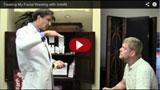Dr. Gerald Pierone, Lipoatrophy